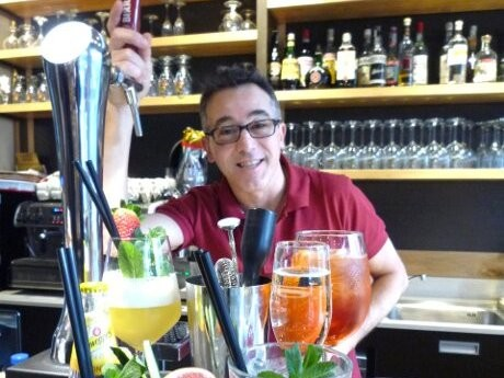 Fiordiponti Cocktails 1