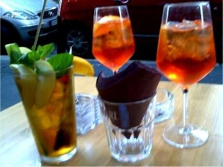 Fiordiponti Cocktails 2