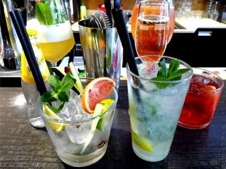 Fiordiponti Cocktails 3