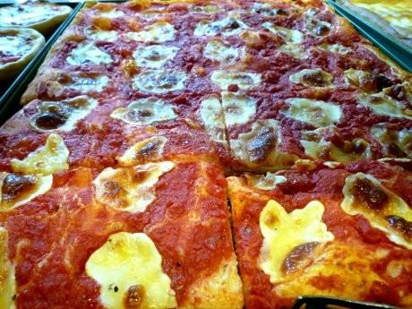 Pizzata Fiordiponti