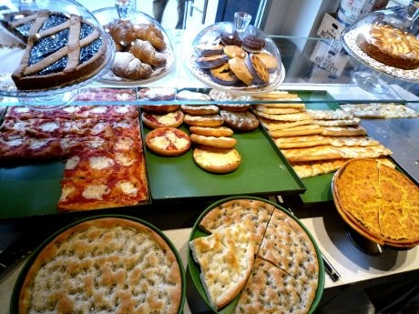 Fiordiponti Bakery & Café 1