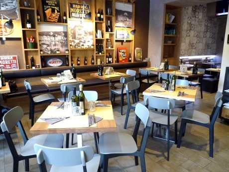 Fiordiponti Bakery & Café 3