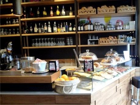 Fiordiponti Bakery & Café 4